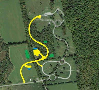 Vermont Veterans Memorial Cemetery Expansion Project